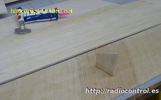 Cómo construir Avión Rc paso a paso